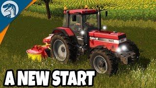 THE PERFECT FARM   Rappack Farms #1    Farming Simulator 17 Multiplayer Gameplay