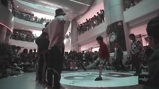 CARTOONZ CREW VS NEW GENERATIONS (S.N) | R16 NEPAL 2015