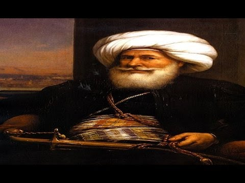 Muhammad Ali Of Egypt - Loyal Pasha Turns Enemy