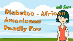hqdefault - Diabetes Treatment African Americans