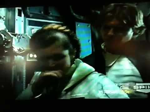 Star wars han solo and leia kiss