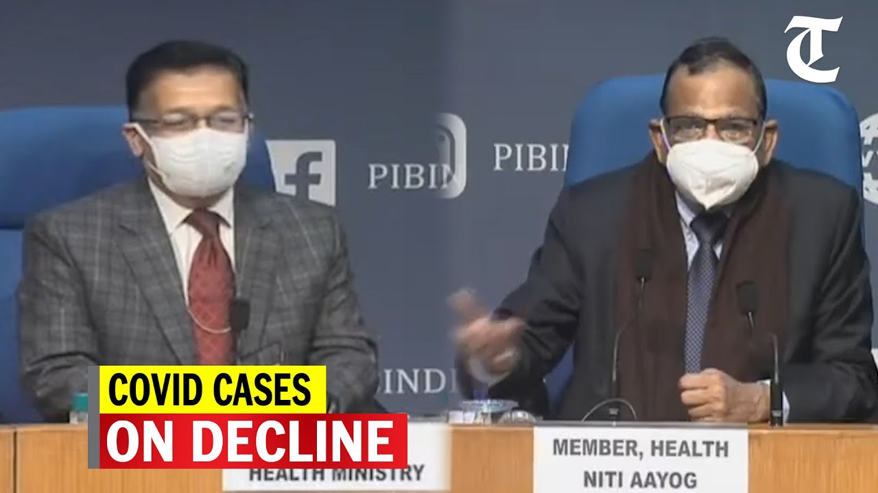 Possibility of adverse event after COVID vaccination can't be ruled out;  states, UTs should be prepared: Govt