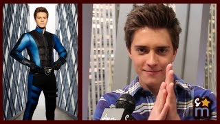 "William Brent Talks ""Lab Rats: Elite Force"" & Chase"