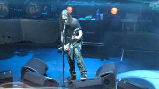 Children Of Bodom - Warheart (Czech republic 2012)