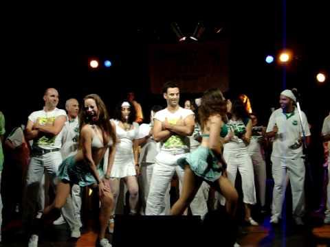 Coburg 2009 - London School of Samba - 'The Funk'