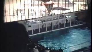 Olympic Games, Melbourne, Australia, 1956