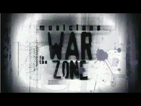Musicians in the War Zone (Full Length Documentary)