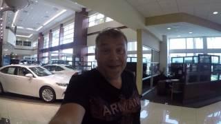 Лексус 🇺🇸 MIAMI Майями!!!автосалон в Miami