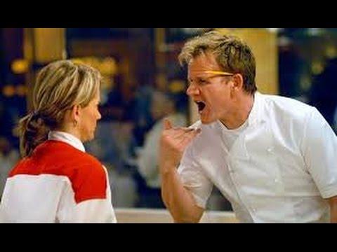 Hell S Kitchen Gordon Ramsay