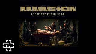 Rammstein - Roter Sand (Official Audio)