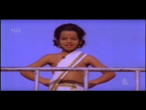 Swami Ayyappanna Song   Manikantana Mahime Kannada Movie Full Video   B R Chaya   Kusuma
