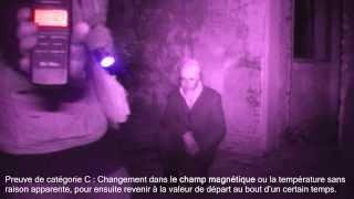 Emmanuel Ghost Hunter (Chasseur de fantômes) Episode 2