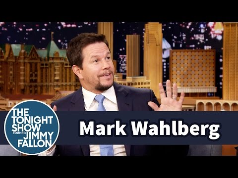 Mark Wahlberg Talked Tom Brady into a Ted 2 Cameo