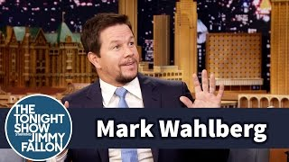 Mark Wahlberg Talked Tom Brady into a Ted 2 Cameo thumbnail