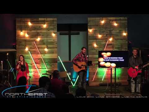 Northeast Christian Church Live- Christmas Eve Service ""