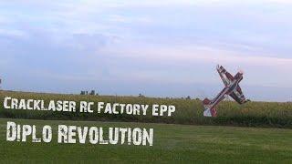 Cracklaser RC Factory - Aeromusical 3D - Diplo Revolution