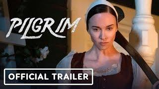 Into the Dark Pilgrim - Official Trailer