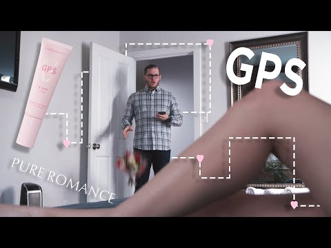 New GPS G-SPOT CREAM | Pure Romance