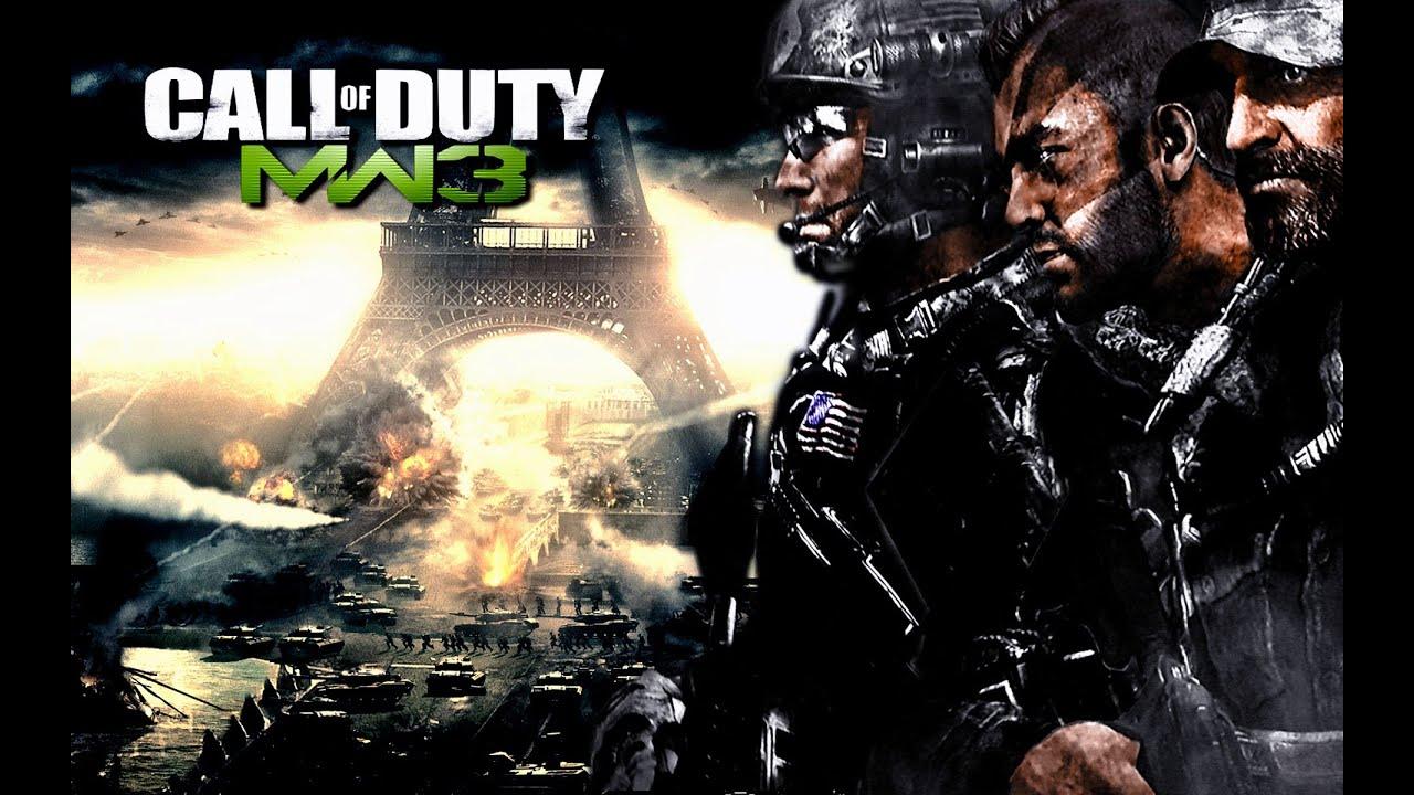 Hướng dẫn tải game Call of duty – Modern Warfare 3 đơn giản nhất