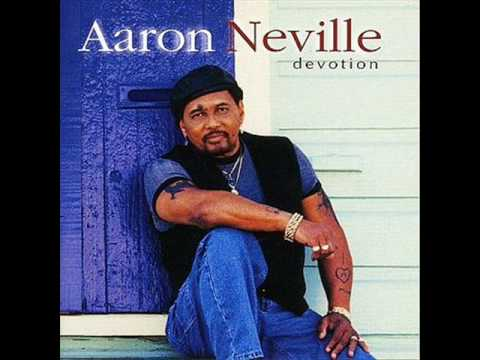 Aaron Neville - I Shall Be Released