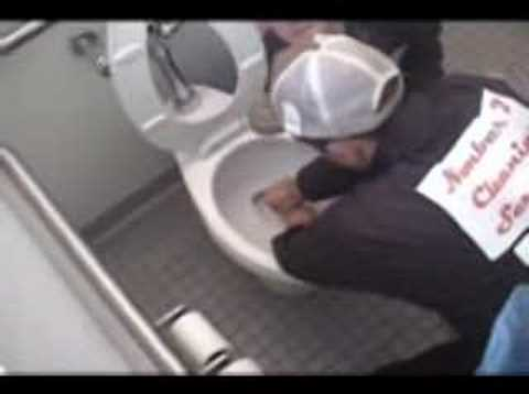 Clogged Toilet Best Toilet Video Of All Time Youtube