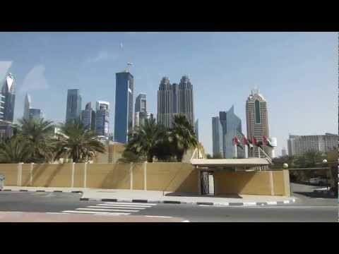 2013.03.06 Cityscape, Dubai Architecture, UAE