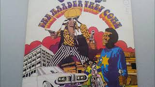 Jimmy Cliff & Friends The Harder They Come Album