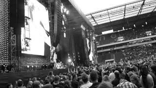 Die Toten Hosen, Liebeslied @ Köln ( RheinEnergieStadion) 29.06.2013