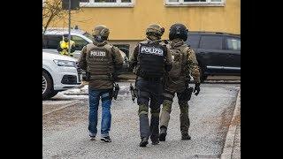 SEK-Einsatz in Ebersbach-Neugersdorf [24.01.2018]