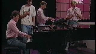 Geirr Lystrup - Antonio