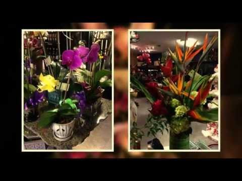 """""""Clermont Florist Promotional Video"""""""