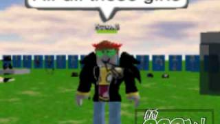 the time by black eyed peas roblox version by 222w