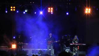 Brendan Perry - Tree of Life - live in Inowroclaw Ino-Rock Festiwal 10.09.2011