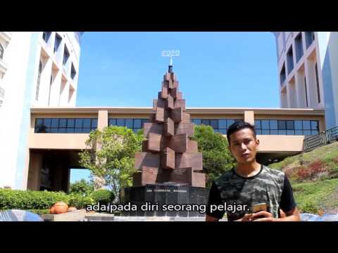 Universiti Malaysia Sabah - Ecotourism