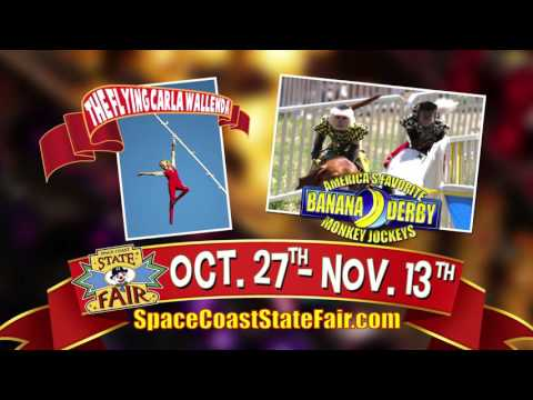 2016 SPACE COAST STATE FAIR