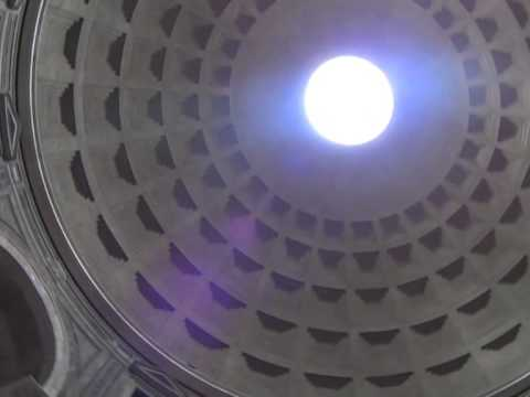 Pantheon Tour