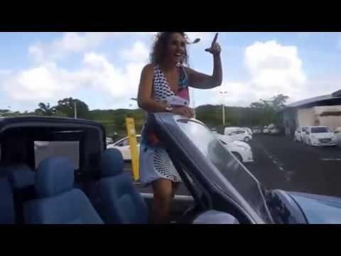 Mannequin Challenge Hertz aeroport Entreprise Guadeloupe