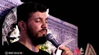 ❤مداحی جدید ؛ شور  #محرم96  حلال رزق بابا ، با شیر پاک مادر من با عباس تو عالمی دارم آقا ...  مداح: