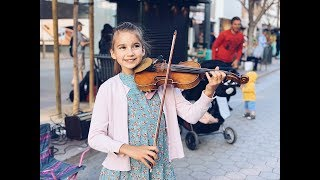 Ed Sheeran & Justin Bieber - I Don't Care - Karolina Protsenko - Violin Cover