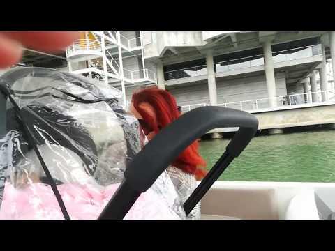 Private Solar Boat Cruise around the Oceanarium in Lisbon