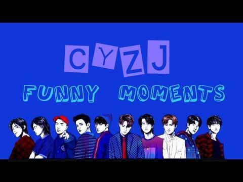 潮音战纪 CYZJ (Chao Yin Zhan Ji) FUNNY MOMENTS