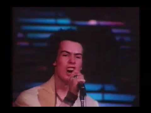 Sid Vicious - My Way (from Great Rock n Roll Swindle) HQ