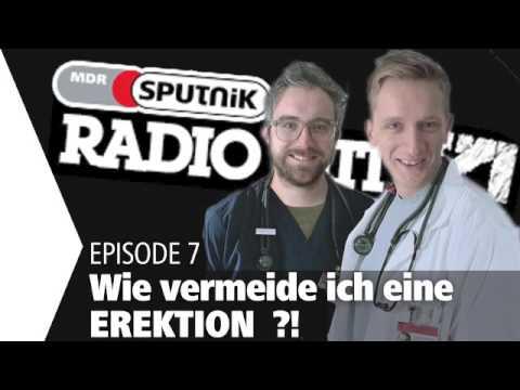 Kraftklub - Wie vermeide ich eine Erektion?! @ RADIO MIT K Episode 7 FULL