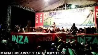 IBU Gus Ali Gondrong MafiaSholawat