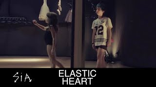 (8 year old Dancer) Sia - Elastic Heart - Cover by Lies of Love feat. Karol