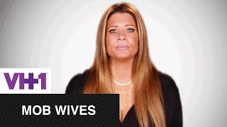 Mob Wives | Karen Prepares For Her Meeting With Natalie | VH1