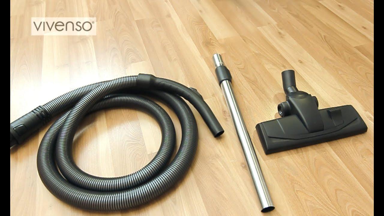 schnelle und gr ndliche reinigung von teppichen und glatten fl chen youtube. Black Bedroom Furniture Sets. Home Design Ideas