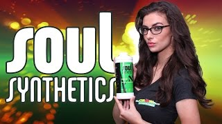 Soul Synthetics by Aurora Innovations Hydroponics