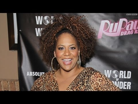 Kim Coles' new game : 'Are you normal?'