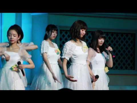 【さんみゅ〜】5月21日 2nd DVDリリースイベント【VENUS FORT】